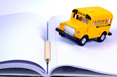 Back To School. Concept Stock Image