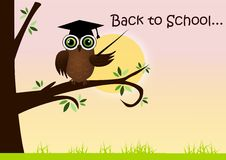 Back to school Royalty Free Stock Photo
