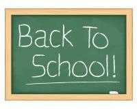 Back To School Stock Image