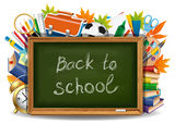 Free Back To School Royalty Free Stock Photo - 31786725