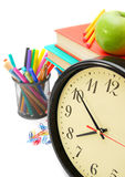 Back to school. Royalty Free Stock Photography
