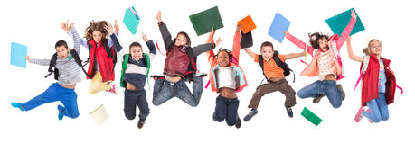 Free Back To School Stock Image - 46333611