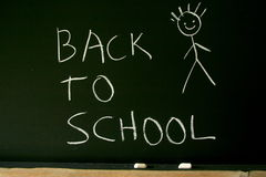 Free Back To School Royalty Free Stock Image - 5901626
