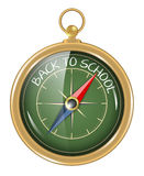 Back to school as concept Stock Image