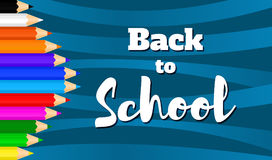 Back to school-09 Royalty Free Stock Image