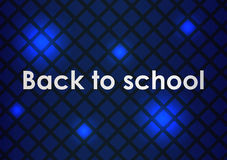 Back to school background. For your website vector illustration