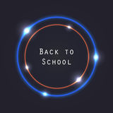 Back to school background. For your website Stock Photo