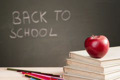 Back to School Stock Image