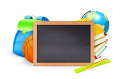 Back to School, baner Stock Photography