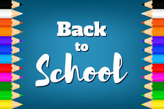 Back to school-05 Stock Photo