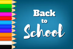 Back to school-06 Royalty Free Stock Photos