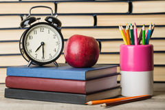 Back to school, Royalty Free Stock Photography