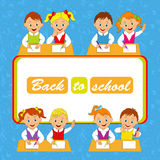 Back to school. Stock Photography