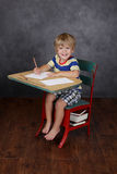 Back to School, Classroom Royalty Free Stock Images