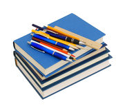A back to school concept Royalty Free Stock Image
