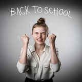 Back to school concept. Stock Photo