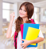 Back to school concept Royalty Free Stock Image