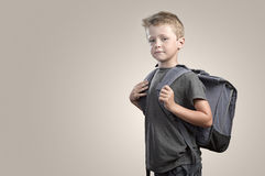 Back to school concept Stock Image