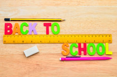 Back to school concepts Stock Photo