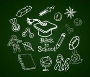 Back to school design Stock Photo