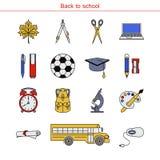 Back to School. Stock Photo