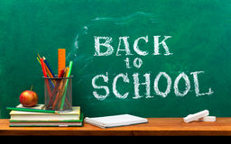 Back to school. Education background concept . Royalty Free Stock Photography