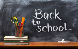 Back to school. Education background concept . Royalty Free Stock Photos