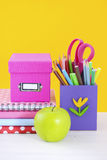 Back to School or Education Concept Stock Images