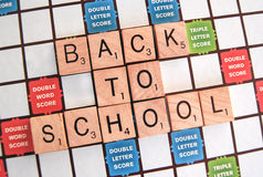 Back to School Fun Stock Images