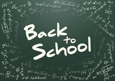 Back to school Royalty Free Stock Photos