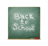 Back to school isolated Stock Images