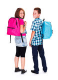 We are Back To School Stock Images