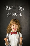 Back to school Royalty Free Stock Photography