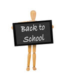 Back to school 3 Royalty Free Stock Photo