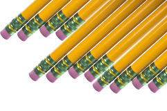 Back to School Pencil Stock Image