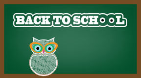 Back to school Stock Photography