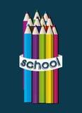 Back to school season Stock Images
