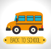 Back to school season Royalty Free Stock Images