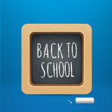 Back to school theme objects eps 10. Illustration of Back to school theme objects Stock Photo