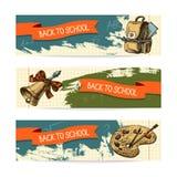 Back to school vector design Stock Photo