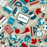 Back to school! Vector Illustration. Stock Photo