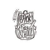 Back to school1 Stock Photos