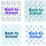 Back to school word, education Stock Photo