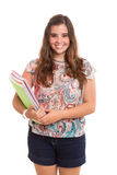 Back to school! Royalty Free Stock Photography