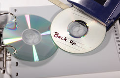 Back up Stock Photography