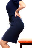 backache obrazy stock