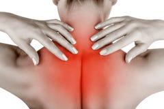 backache foto de stock