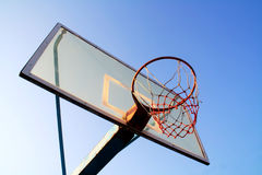 Backboard Stock Photo