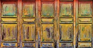 Backcround di legno Fotografie Stock Libere da Diritti