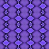 Abstract collage design from an image of marble pieces in purple colors, background and texture. Backdrop for colors related ads, geometric pattern with stock illustration